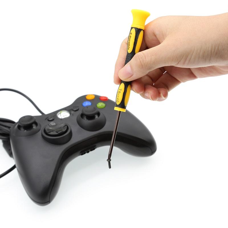 per controller Xbox One Cemobile PS4/e MacBook cacciavite per Torx T8/e T8H Xbox 360 PS3 attrezzo di riparazione