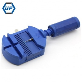 China Factory Blue Watch Band Link Strap Pin Remover Adjust Repair Tools