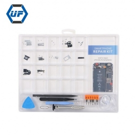 China KingsdunAnti Static Project Tray Storage Sort Organize Screws Parts Screwdriver Set Pry Opening Tool Smartphone Repair Tools Kit factory